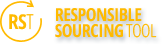 Responsible Sourcing Tool